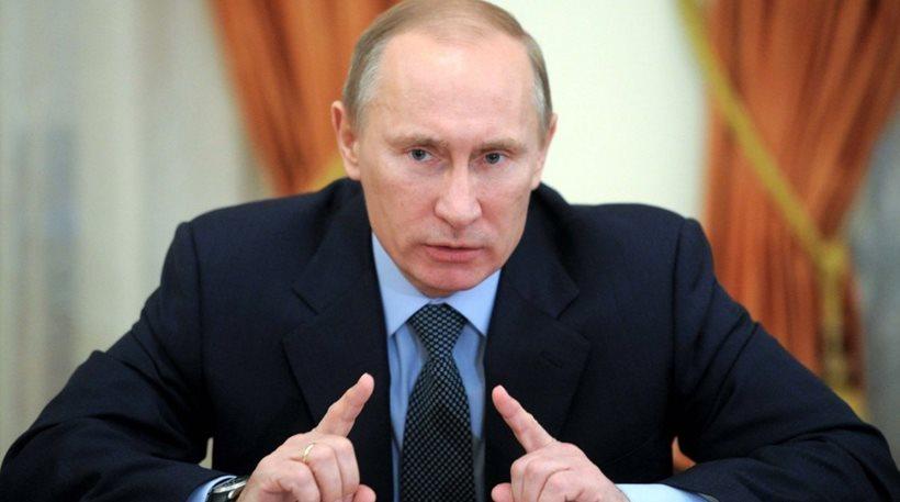 Σάλος με δηλώσεις του Πούτιν: «Θρησκεία» παρόμοια με τον χριστιανισμό ο κομμουνισμός