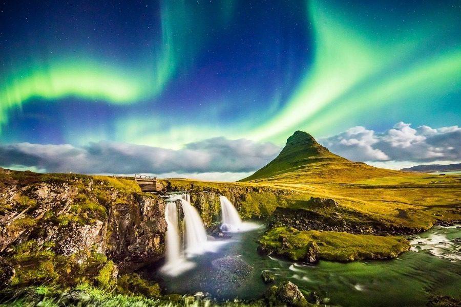 18 λόγοι για να πας στην Ισλανδία ‑ και ίσως να μείνεις εκεί για πάντα