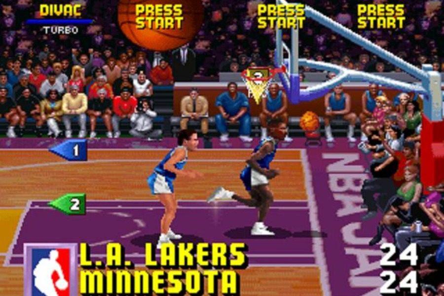 NBA Jam: Όσοι το έζησαν, δεν το ξεπέρασαν ποτέ