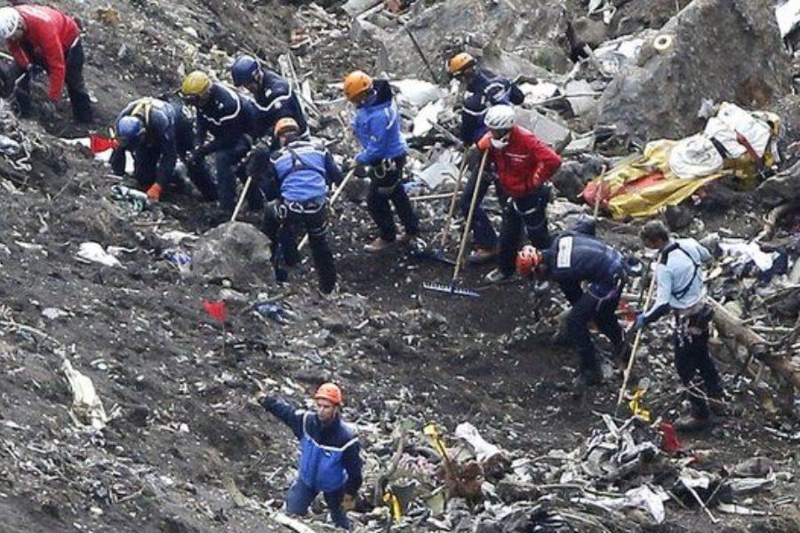 Γερμανία: Αεροπορική τραγωδία με νεκρούς