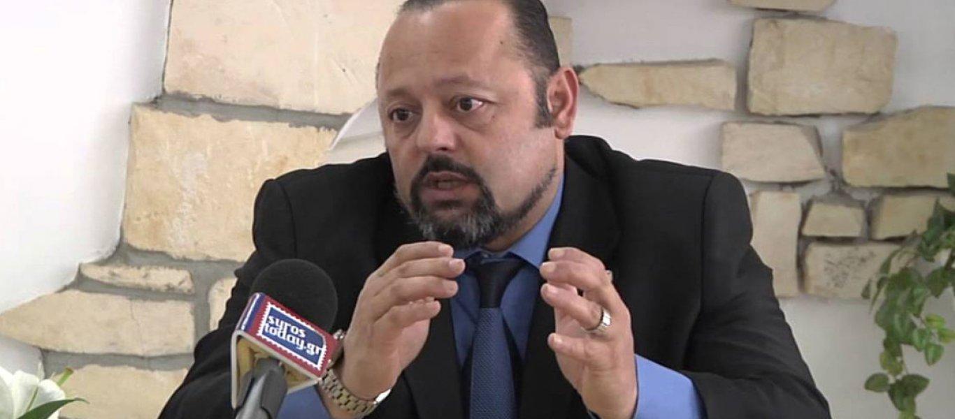 Ο Α. Σώρρας απειλεί με μηνύσεις σε 180 δημοσιογράφους- Επανεμφάνιση μέσω ηχητικού βίντεο