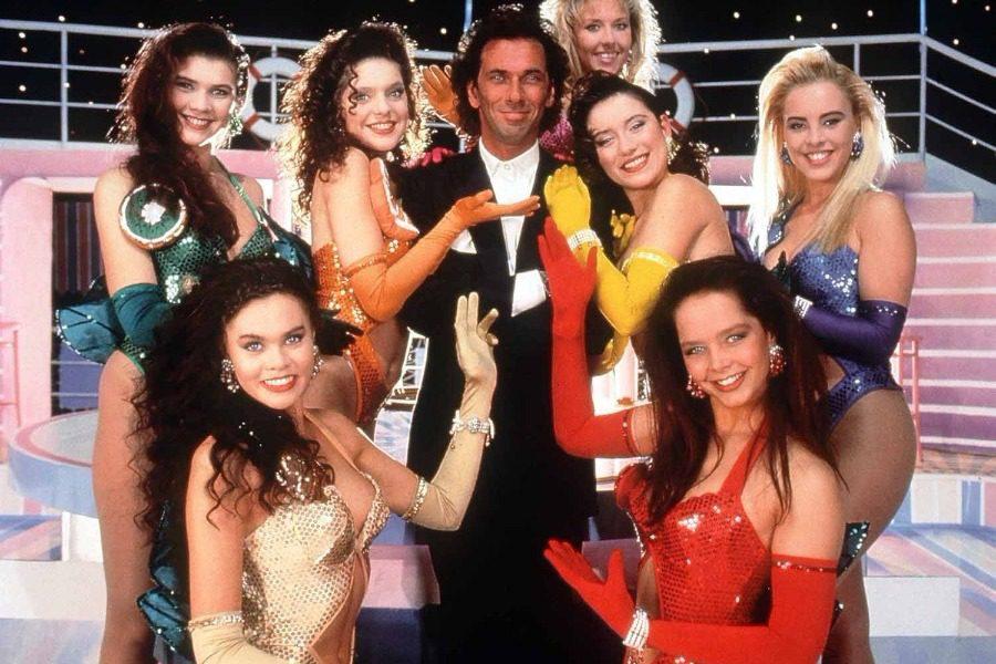 Tutti Frutti: Το πρώτο ερωtικό show στην τηλεόραση