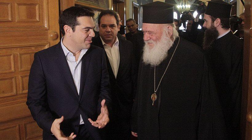 Σκοπιανό: Θύελλα για τη μυστική διπλωματία και την προτεραιότητα «εξημέρωσης» της Εκκλησίας