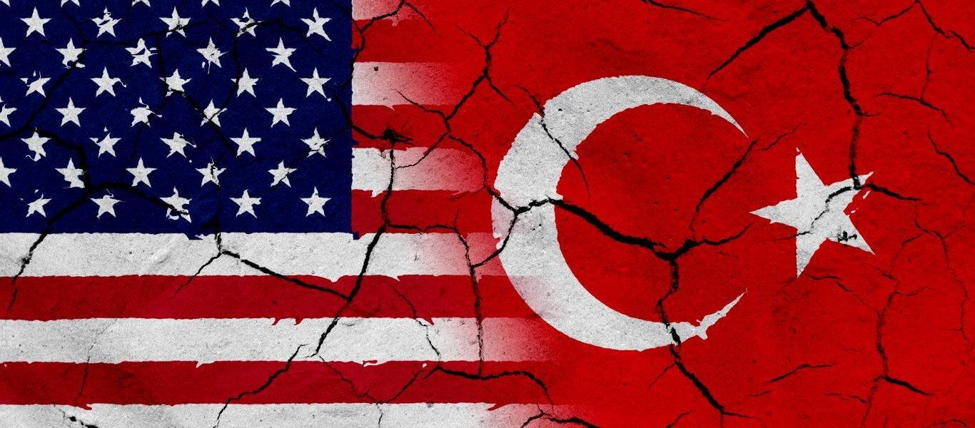 Ρωσική προειδοποίηση σε Ρ.Τ.Ερντογάν: «Θα ηττηθείς στη Συρία, θα σε ανατρέψουν και θα διαλύσουν την Τουρκία οι ΗΠΑ»
