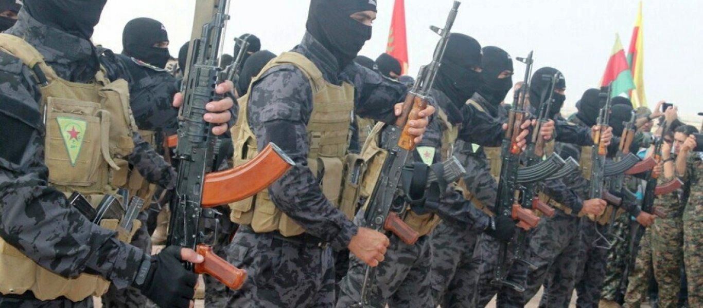 Το YPG «έσπασε» την πρώτη τουρκική επίθεση: Σε υποχώρηση δυνάμεις της 2ης τουρκικής στρατιάς