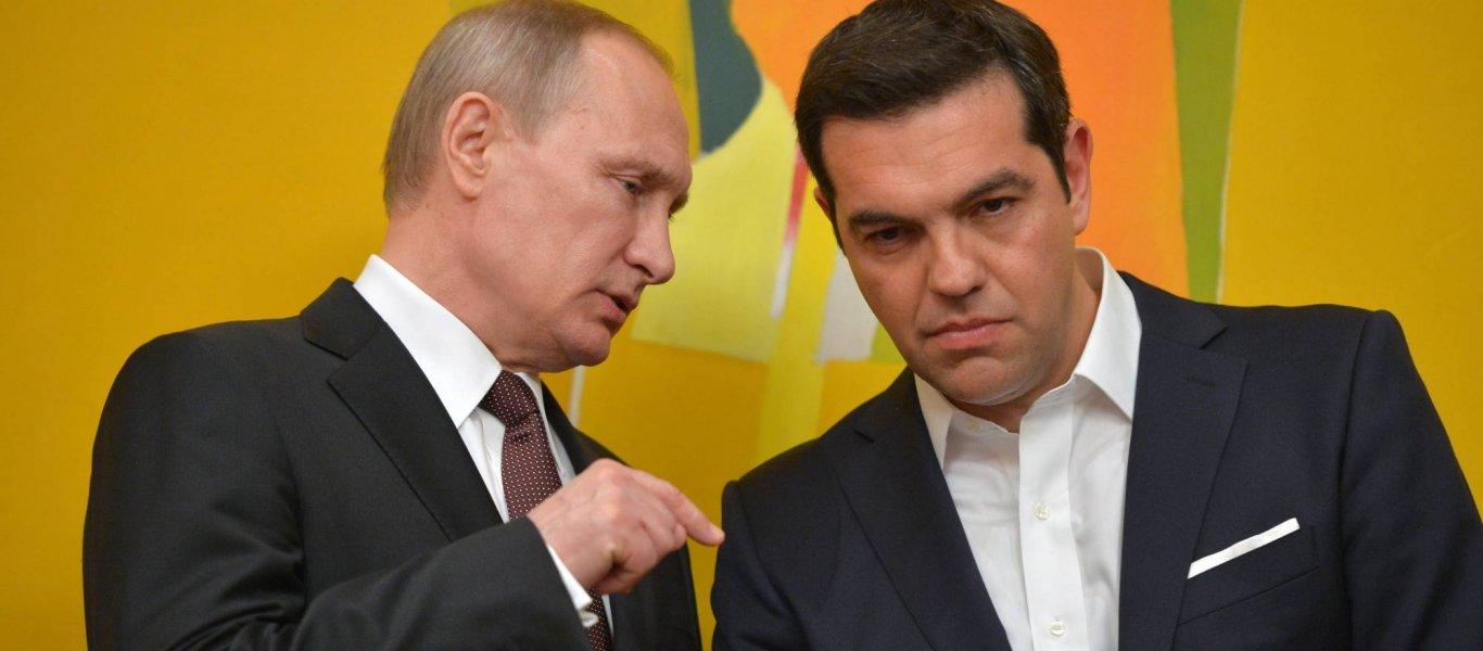«Υπό το μηδέν» οι ελληνορωσικές σχέσεις – 2 υπουργοί Αμυνας και 4 Αρχηγοί αρνήθηκαν να πάνε έστω στην δεξίωση των Ρώσων