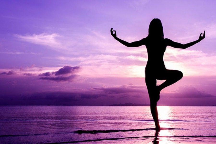 Διδάσκει γιόγκα… αιδοίοu για να απογειώσει τη σeξουαλική ζωή γυναικών