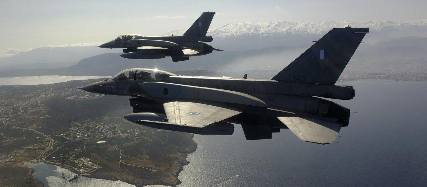 Η ΠΑ θα κρίνει τον αγώνα στην Ν.Α. Μεσόγειο – Επιτακτική η ανάγκη ενίσχυσης με νέα όπλα