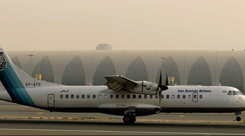 Από θαύμα σώθηκε ο Άκης Τσελέντης: Έχασε τη μοιραία πτήση στο Ιράν – Ακούστε τη μαρτυρία του