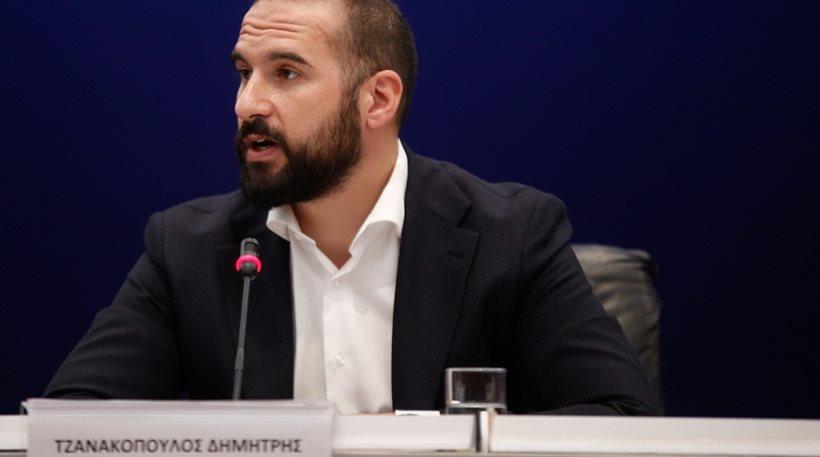 Τζανακόπουλος: Εάν οι Τούρκοι προκαλέσουν ξανά, θα απαντήσουμε