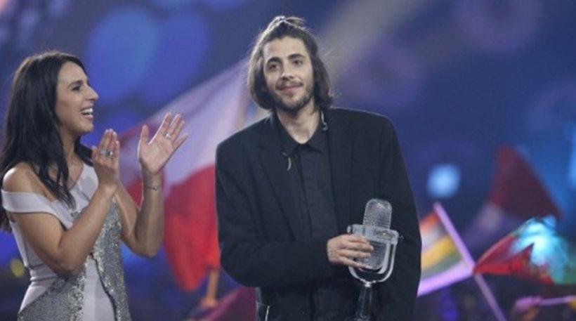 «Ασταθής» η φωνή μου μετά την μεταμόσχευσης καρδιάς, ανακοίνωσε ο νικητής της Eurovision