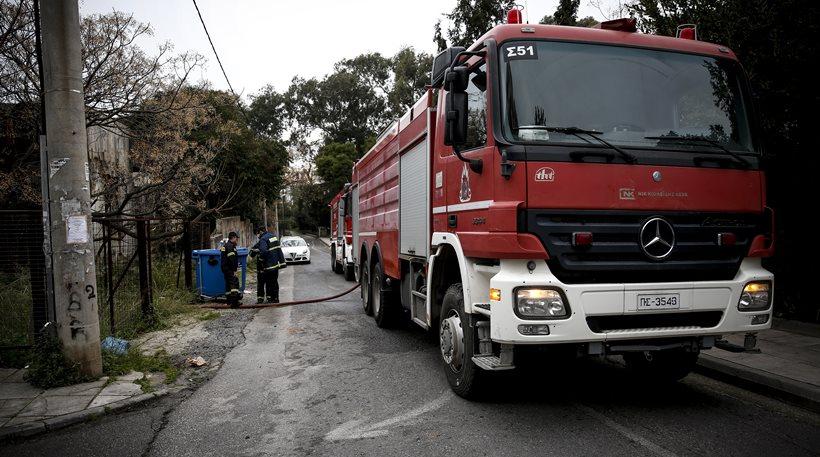 Τραγωδία στην Εύβοια: 59χρονη νεκρή από την κακοκαιρία – Παρασύρθηκε από χείμαρρο