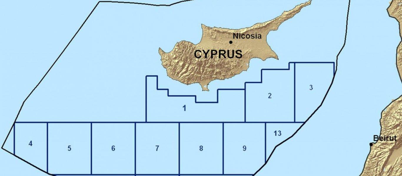 Επιπέδου «Ζορ» το «Καλυψώ» στην κυπριακή ΑΟΖ: Αίγυπτος και Γαλλία περιμένουν την Τουρκία στην «γωνία»