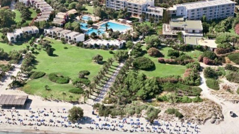 Ξενοδοχεία στην Κρήτη, στο top 50 των κρατήσεων!