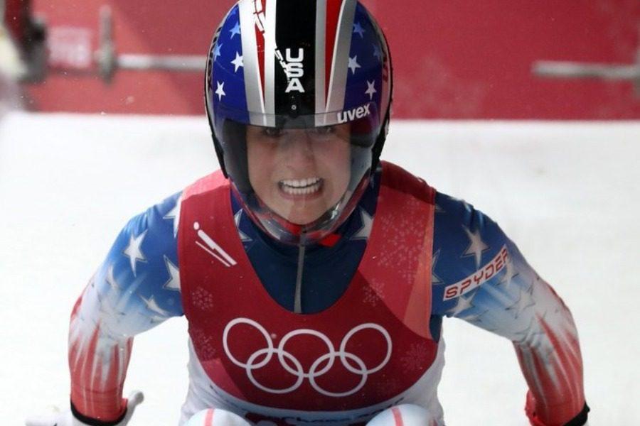 Χειμερινοί Ολυμπιακοί Αγώνες: Τρομακτικό ατύχημα για την Έμιλι Σουίνι