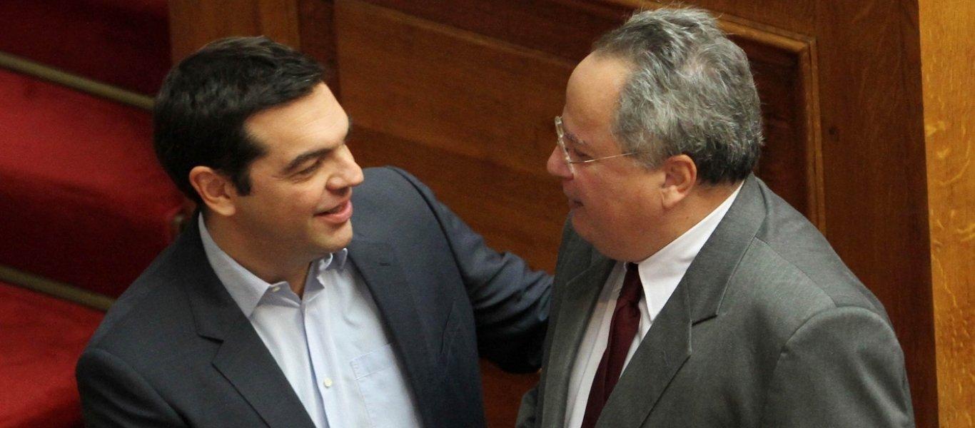 Οριστικό: Η κυβέρνηση εκχωρεί όνομα και ιστορικά δικαιώματα της Μακεδονίας – Τα «7» σημεία του προσυμφώνου