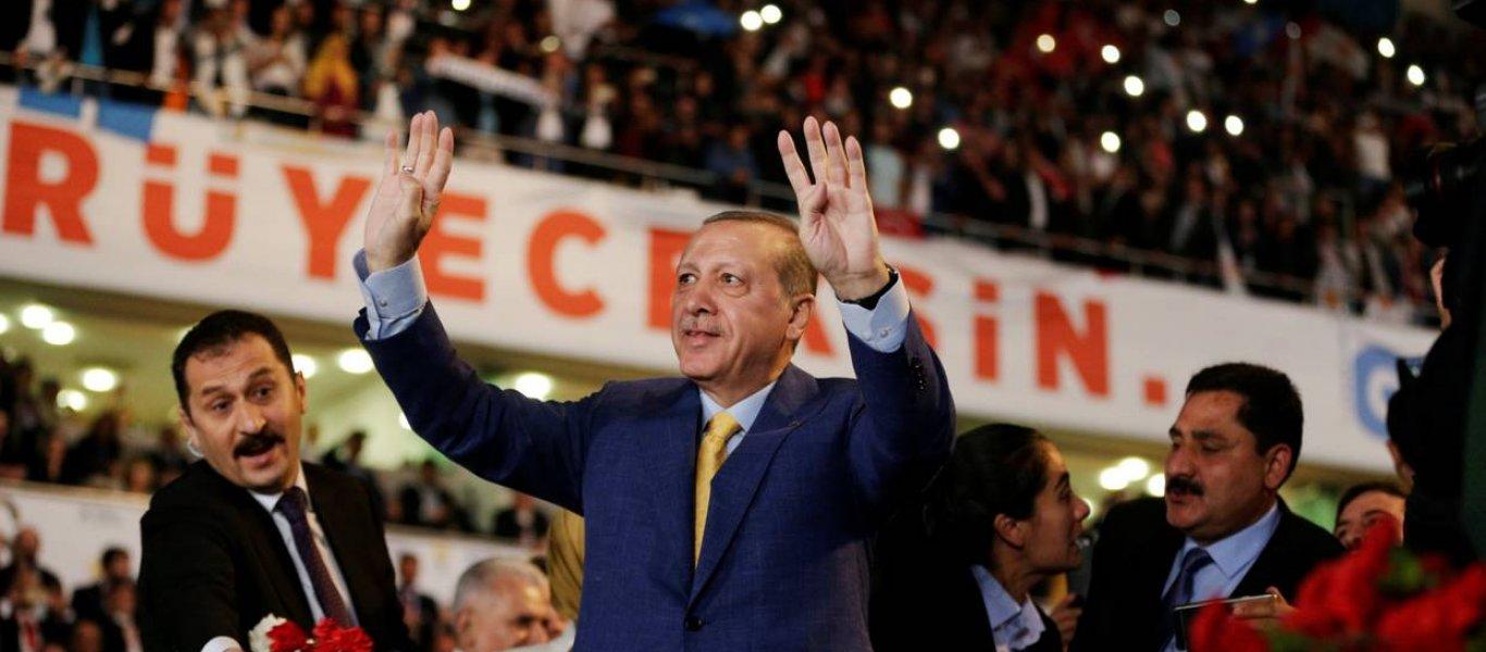 Αμερικανικά ΜΜΕ: «Σταματήστε την Τουρκία πριν να είναι αργά – Ξεπέρασε κάθε όριο»