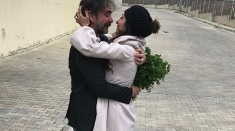 Ελεύθερος ο Γερμανός δημοσιογράφος που είχε φυλακίσει ο Ερντογάν