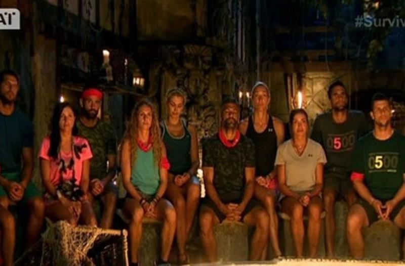 "Survivor 2 – βόμβα: Οικειοθελής αποχώρηση από την ομάδα των ""Διάσημων""! Η συμφωνία που την πετάει έξω από το ριάλιτι! Αποκλειστικό ρεπορτάζ!"