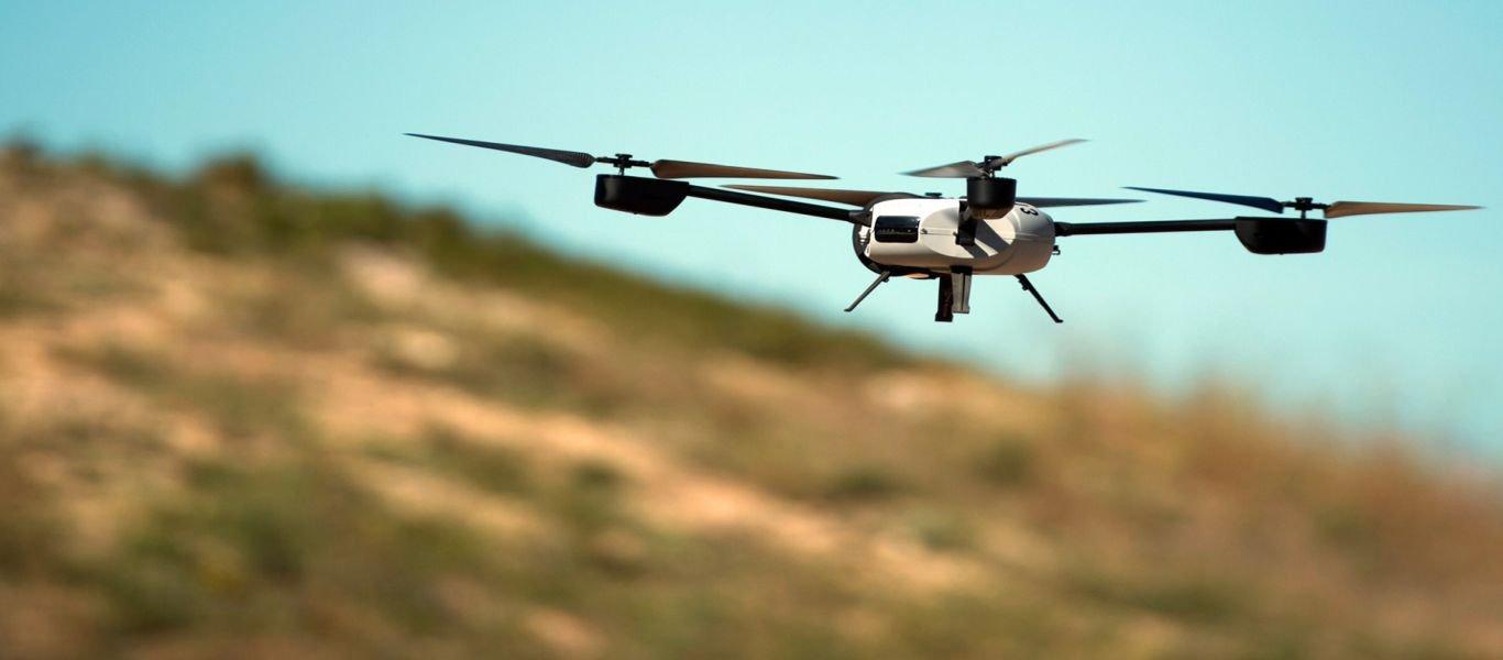 Και όμως τα drones σύντομα θα μπορούν να αποφεύγουν τα εμπόδια που συναντούν! (βίντεο)