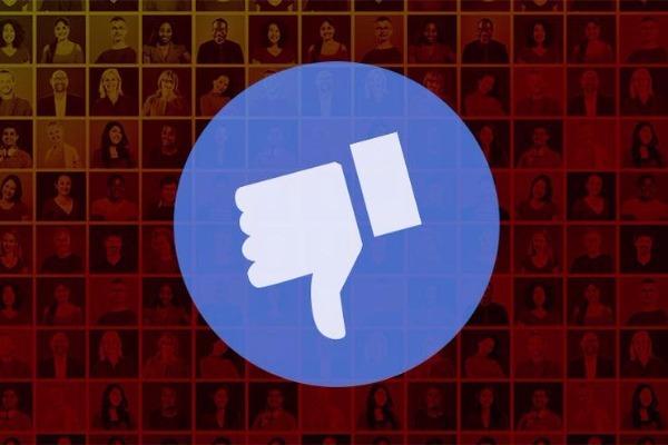 10 τύποι του Facebook που αγαπάμε να μισούμε