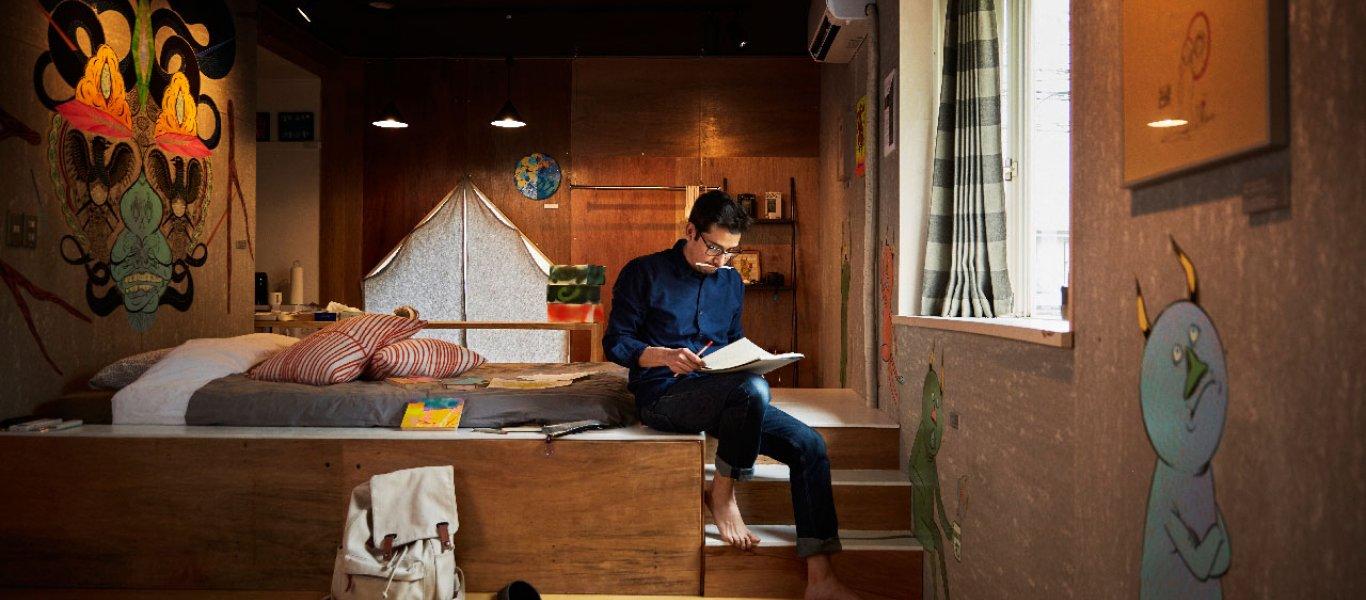 Airbnb: Η μεγάλη παγίδα της εφορίας – Τι πρέπει να ξέρουν οι ιδιοκτήτες που νοικιάζουν ακίνητα