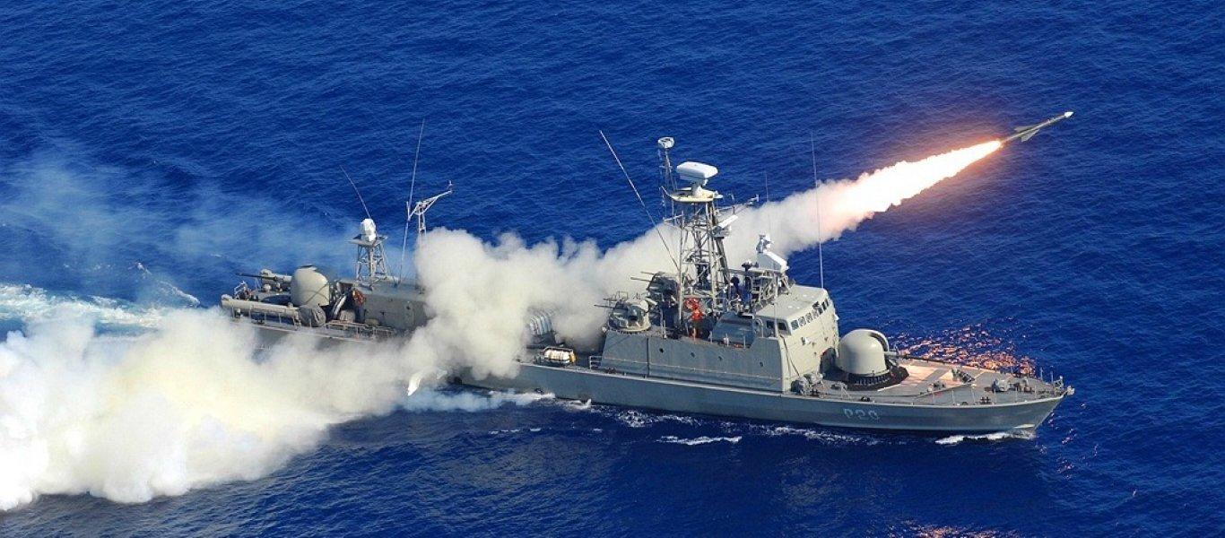 Ντοκουμέντο: Πώς ο ελληνικός Στόλος παρατάχθηκε αθόρυβα στο Αιγαίο τις ώρες της κρίσης – Φωτό