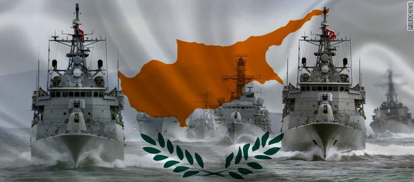 Προκαλούν και πάλι οι Τούρκοι: Πολεμικά πλοία παρενόχλησαν το ιταλικό γεωτρύπανο «Saipem 12000» στην κυπριακή ΑΟΖ