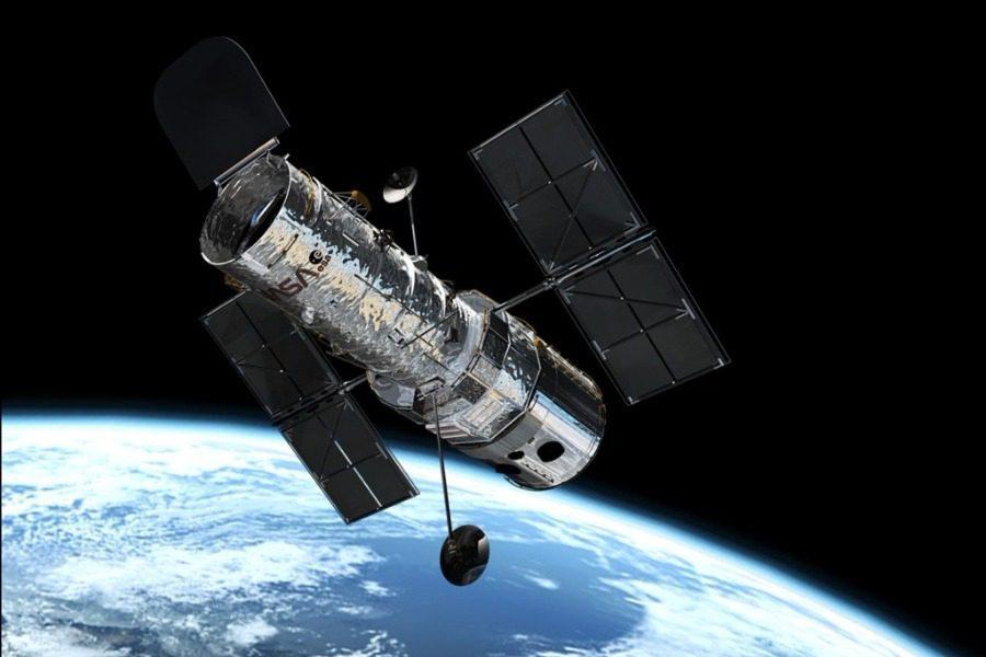 NASA: Η πιο μακρινή φωτογραφία που τραβήχτηκε ποτέ από την Γη