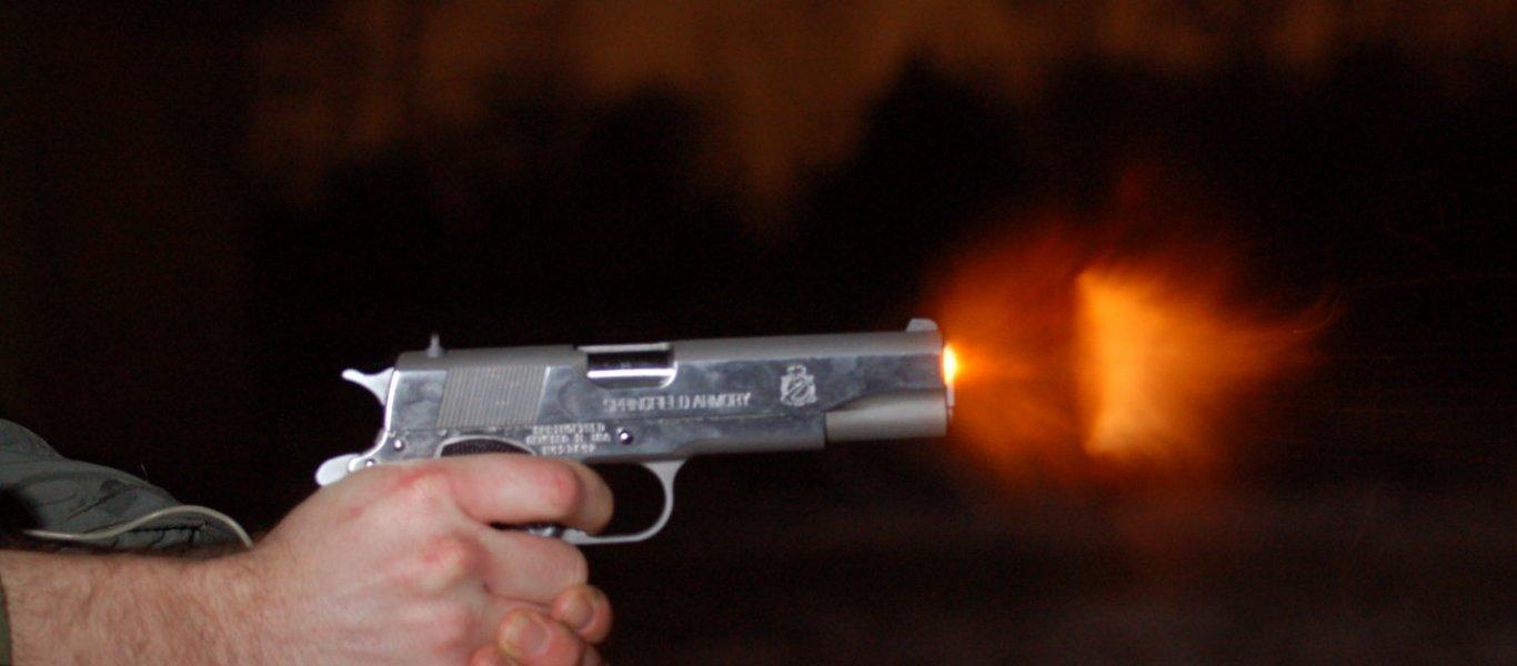 Πυροβολισμοί στην αγορά του Ρέντη! – Ήταν ντυμένοι μασκαράδες