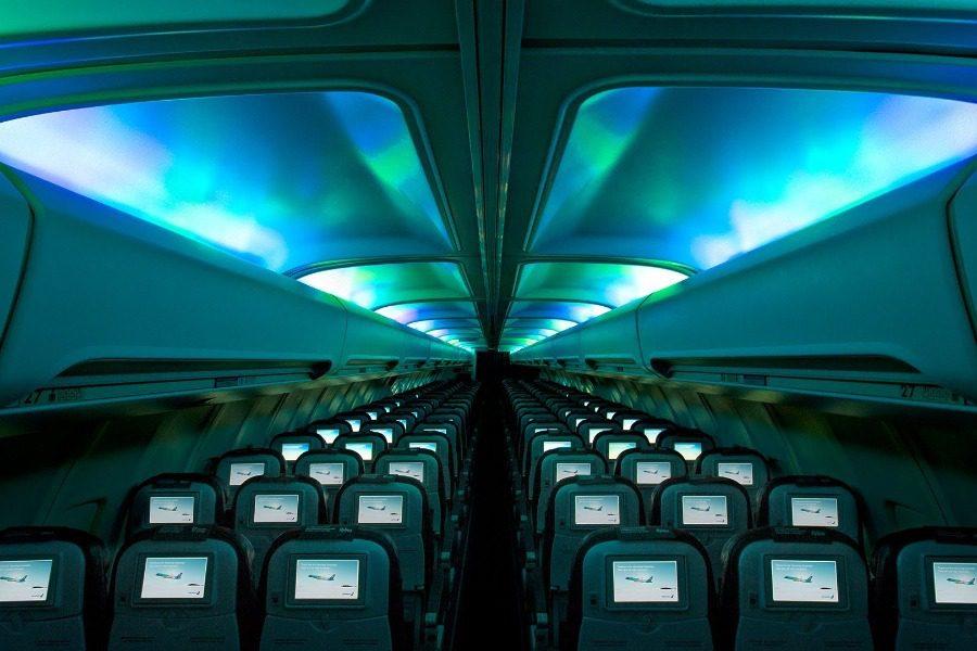 Αεροδρόμια και αεροπορικές εταιρείες που εξέπληξαν με τις ιδέες τους