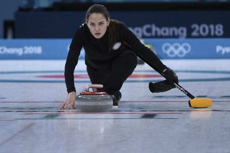 Η καλλονή Ρωσίδα αθλήτρια που έκανε το κοινό των Χειμερινών Ολυμπιακών να… παραληρεί