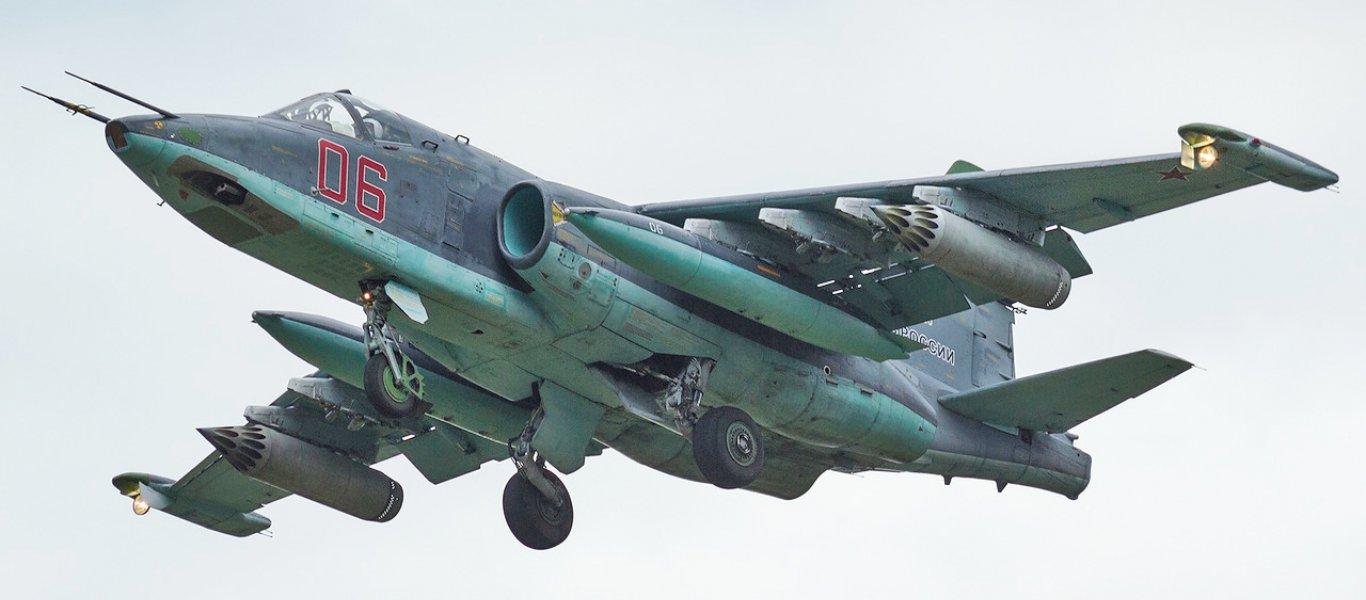 Η Τουρκία εμπλέκεται στην κατάρριψη του ρωσικού Su-25 και την δολοφονία του πιλότου; – Τι λένε τώρα οι Ρώσοι