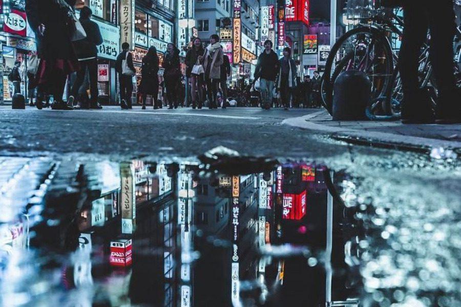 Γιατί το Τόκιο είναι ένα ταξίδι ζωής