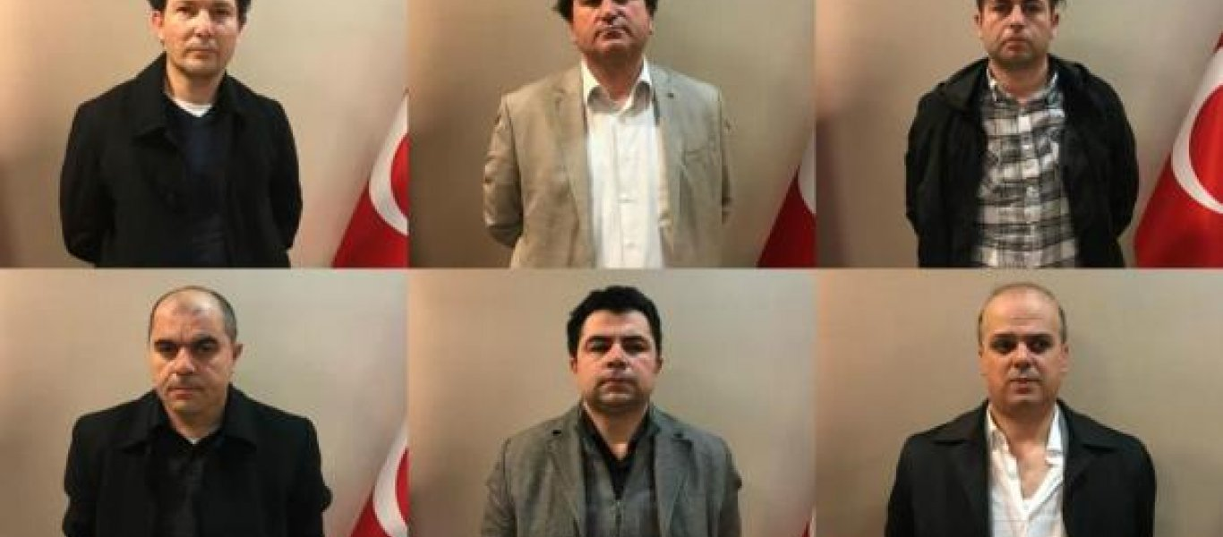 Απίστευτη «μαύρη» επιχείρηση της ΜΙΤ στο Κόσοβο με απαγωγή 6 «γκιουλενιστών» – Η μεγαλύτερη επιχείρηση μετά τον Οτσαλάν