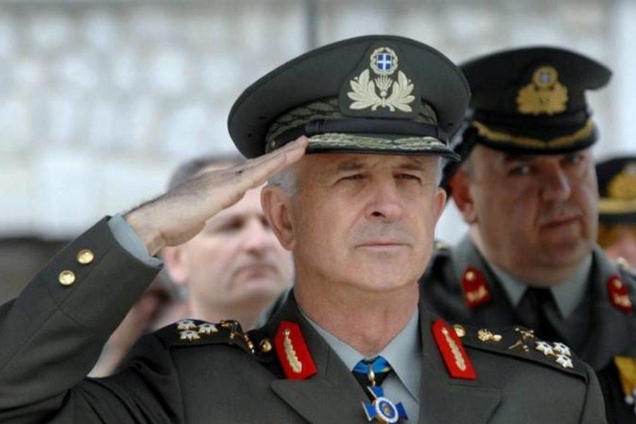 Επίτιμος Αρχηγός ΓΕΣ: Δεν μπορεί να έχουμε μονάδες φαντάσματα χωρίς στρατιώτες