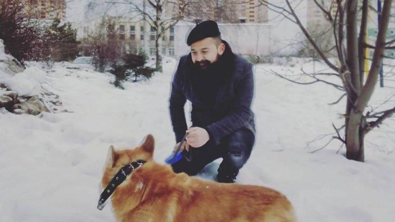 Απ' τα Λιοντάρια στην… Κόκκινη Πλατεία: Ένας Κρητικός στις ρωσικές εκλογές!