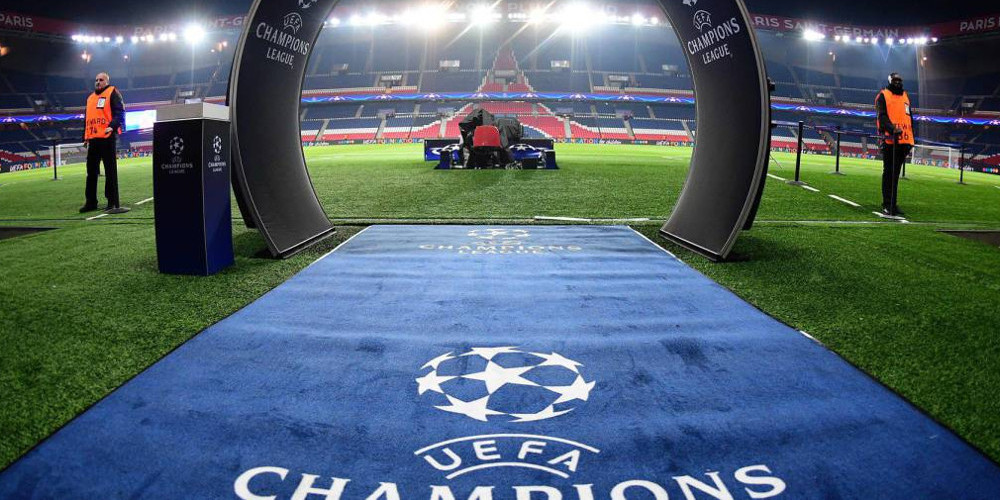 Ματσάρες στους οκτώ του Champions League – Ξεχωρίζει το Γιουβέντους-Ρεάλ