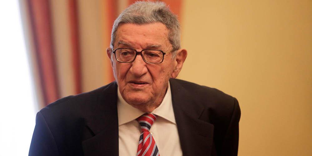 Πέθανε ο δημοσιογράφος Χρήστος Πασαλάρης
