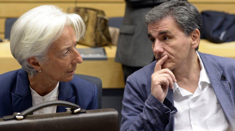 Η «βόμβα» του ΔΝΤ «πάγωσε» τα χαμόγελα για τη δόση: Ξεχάστε αντίμετρα, κόψτε το 2019 το αφορολόγητο