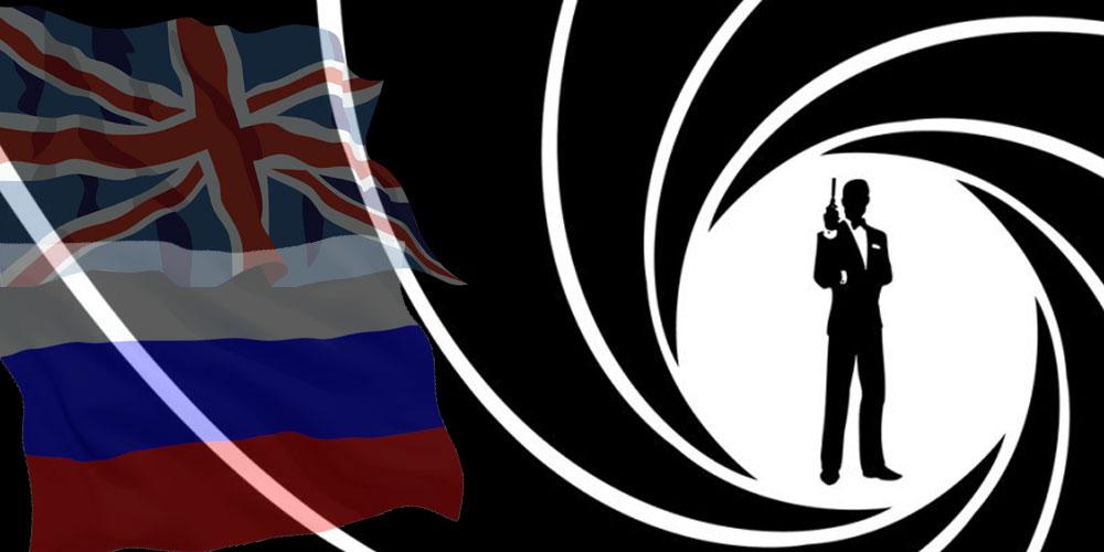 Οι ιστορίες κατασκοπείας, κυρώσεων και αντιποίνων μεταξύ Βρετανίας και Ρωσίας