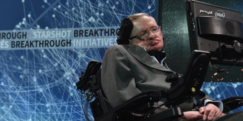 Ο Στίβεν Χόκινγκ θα ταφεί δίπλα στο Δαρβίνο και το Νεύτωνα