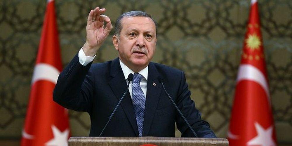 Ερντογάν από την Βάρνα: Στρατηγικός μας στόχος η ένταξη της Τουρκίας στην ΕΕ