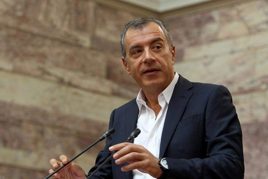 Ο Σταύρος Θεοδωράκης ζήτηση αποποινικοποίηση της κάνναβης για ψυχαγωγικούς «σκοπούς»