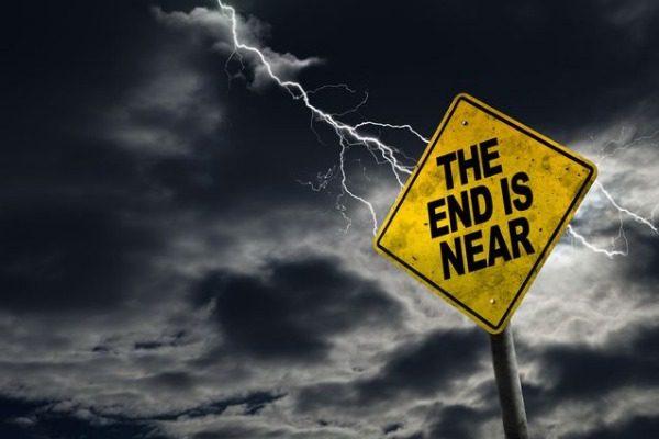Στις 24 Ιουνίου θα έρθει η καταστροφή του κόσμου σύμφωνα με την Βίβλο