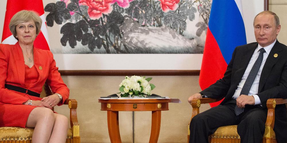 Υπόθεση Σκριπάλ: Δεχτείτε την ευθύνη σας λένε οι Βρετανοί – Φέρτε αποδείξεις απαντούν οι Ρώσοι