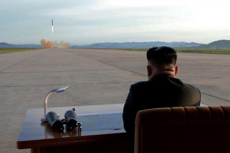 Εφιαλτική αποκάλυψη για τους πυραύλους του Κιμ Γιονγκ Ουν