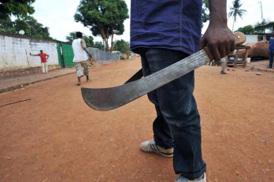 Κασάι: Το μέρος όπου η φρίκη είναι καθημερινότητα
