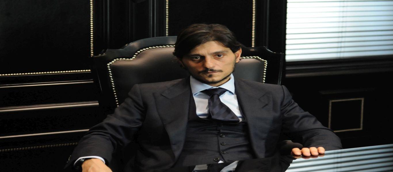 Δημήτρης Γιαννακόπουλος: «Συζητάω τα πάντα για το ΟΑΚΑ και παίρνω την ΠΑΕ»