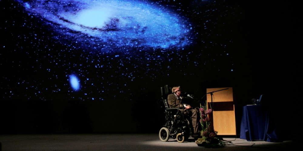 Μητροπολίτης Γαβριήλ για Χόκινγκ: «Έφτασε εκεί που συναντώνται η επιστήμη και η θεολογία»